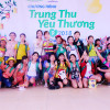 """TRUNG THU YEU THUONG"": A happy and meaningful Mid Autumn 2018"