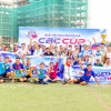 "SUPER FIGHT - GREAT SOCCER PARTY ""CBC CUP 2020"""