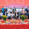 CBC HANOI HOLDS THE GROUND-BREAKING CEREMONY Of NVC LIGHTING VIETNAM IN BAC NINH