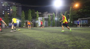 FORGET THE DRAWINGS - WE PLAY FOOTBALL