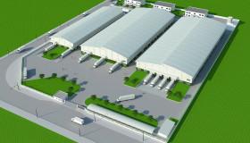 Chuan LIH FA Factory