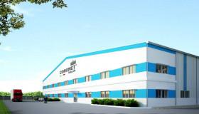 Coronet Viet Nam Factory