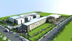 Quang Dieu Factory