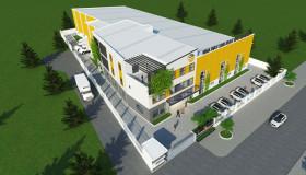 Navi Packaging Factory