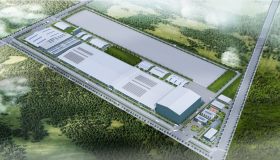 JINYU TBR TIRE FACTORY - 2 MILLIONS PRODUCTS/YEAR