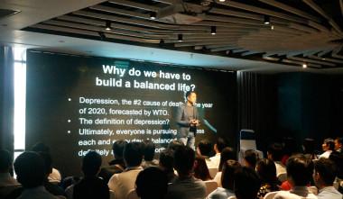 "CBC Seminar: ""BALANCED LIFE & MIND HEALTH"""